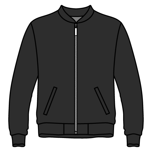 Design Custom Made Bomber Jacket With Our Clothing
